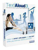 загрузи бесплатно TextAloud 3.0.39, скачать софт, download software free!