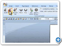 How to Listen to Word Documents with TextAloud Software